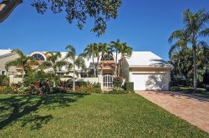 4402  Captains  Way Jupiter FL 33477 House for sale
