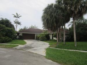 862 NE 33rd  Street Boca Raton FL 33431 House for sale