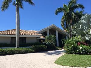 13843 Le Bateau Isle(s) Palm Beach Gardens FL 33410 House for sale