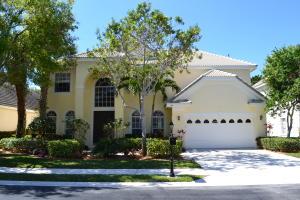 162 Oakwood Lane Palm Beach Gardens FL 33410 House for sale