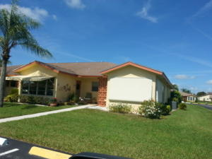 5409  Lakefront  Boulevard Delray Beach FL 33484 House for sale