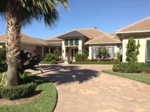 9959 SE Sandpine Lane Hobe Sound FL 33455 House for sale