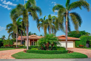 2001  Banyan  Road Boca Raton FL 33432 House for sale
