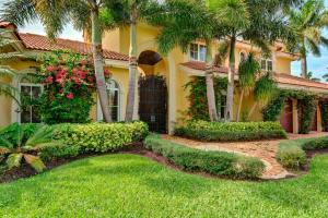 2199 E Silver Palm  Road Boca Raton FL 33432 House for sale