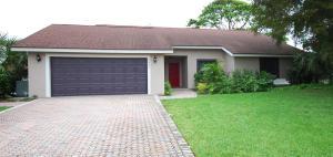 4035  Palo Verde  Drive Boynton Beach FL 33436 House for sale