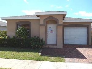556 E Ridge  Circle Boynton Beach FL 33435 House for sale