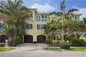 1216 George Bush Boulevard Delray Beach FL 33483 House for sale