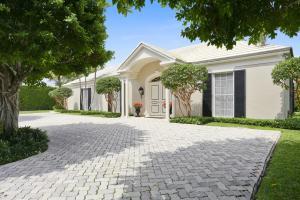 201  Bahama  Lane Palm Beach FL 33480 House for sale