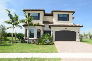 16849  Bridge Crossing Delray Beach FL 33446 House for sale