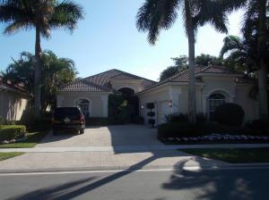 14335  Stroller  Way Wellington FL 33414 House for sale