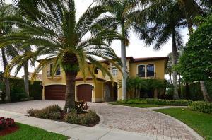 16289  Mira Vista  Lane Delray Beach FL 33446 House for sale