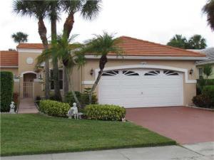 2590  Neaton  Court Wellington FL 33414 House for sale