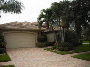 Boynton Beach FL 33437 House for sale