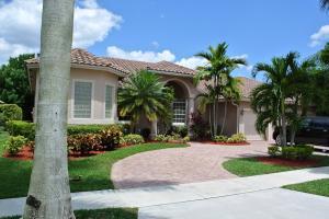 11573 Kensington Court Boca Raton FL 33428 House for sale