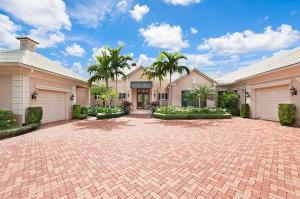 10002 SE Sandpine Lane Hobe Sound FL 33455 House for sale