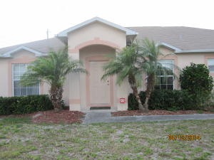 4482 SW Farmington  Street Port Saint Lucie FL 34953 House for sale