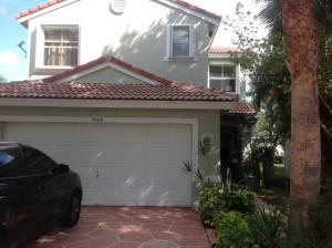5668  La Quinta  Court Lake Worth FL 33463 House for sale
