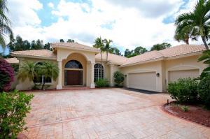 1273 W Breakers W Boulevard West Palm Beach FL 33411 House for sale