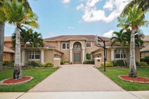 21150  Falls Ridge  Way Boca Raton FL 33428 House for sale