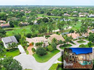 1 Glencairn Court Palm Beach Gardens FL 33418 House for sale
