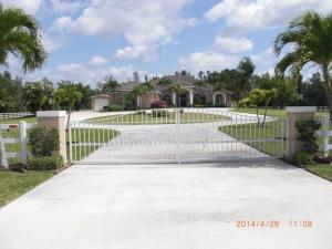11755 Hawk Hollow Wellington FL 33449 House for sale
