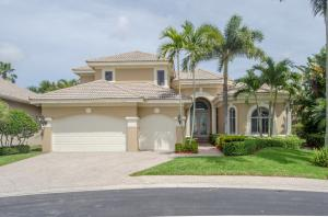 6358  Avalon Pointe  Court Boca Raton FL 33496 House for sale