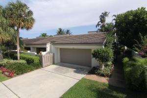 6110 N Ocean Boulevard Ocean Ridge FL 33435 House for sale