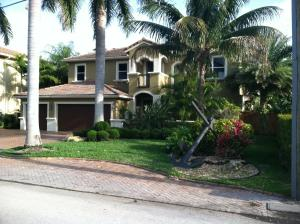814  Ocean Inlet  Drive Boynton Beach FL 33435 House for sale