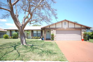 5203  Michael  Avenue Boynton Beach FL 33472 House for sale