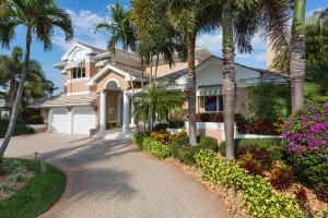 767 NE Harbour Drive Boca Raton FL 33431 House for sale