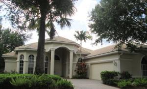 131  Pembroke  Drive Palm Beach Gardens FL 33418 House for sale