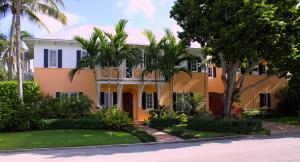 7601 S Flagler  Drive West Palm Beach FL 33405 House for sale