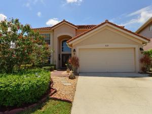 106  St Andrews Court Jupiter FL 33458 House for sale