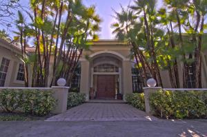 8125 E Native Dancer E Road Palm Beach Gardens FL 33418 House for sale