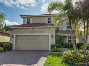 12113 Aviles Circle Palm Beach Gardens FL 33418 House for sale