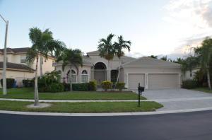 1813 Waldorf Drive Royal Palm Beach FL 33411 House for sale