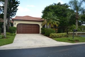 7794 Villa Nova Drive Boca Raton FL 33433 House for sale