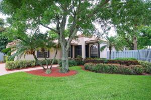 135 Executive Circle Boynton Beach FL 33436 House for sale