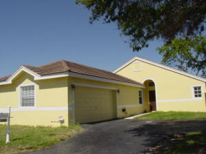 22260  Festival  Way Boca Raton FL 33428 House for sale