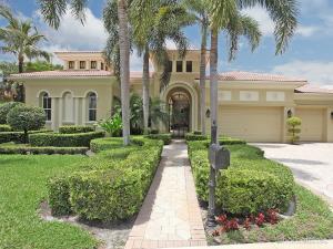 114 Grand Palm Way Palm Beach Gardens FL 33418 House for sale