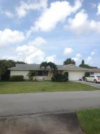 4619 Juniper Lane Palm Beach Gardens FL 33418 House for sale