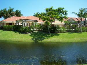 509 Villa Circle Boynton Beach FL 33435 House for sale