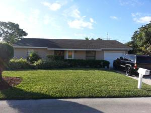3590  Aladdin  Avenue Boynton Beach FL 33436 House for sale