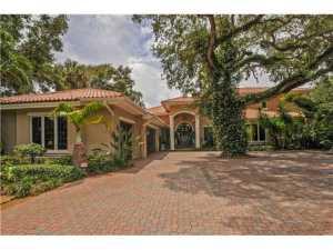 22  Castle Hill  Way Sewalls Point FL 34996 House for sale