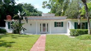 254  Essex  Lane West Palm Beach FL 33405 House for sale