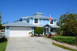 4095 SE Bay  Avenue Stuart FL 34997 House for sale