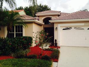 10976 Crescendo Circle Boca Raton FL 33498 House for sale