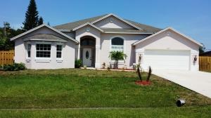 1937 SW Davis  Street Port Saint Lucie FL 34953 House for sale
