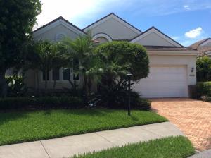 606  Oak Harbour  Drive Juno Beach FL 33408 House for sale