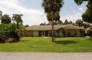 687  32nd SW Vero Beach FL 32968 House for sale